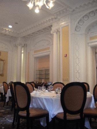 Lemaire Restaurant In The Jefferson Hotel Richmond Va Good Glamorous Private Dining Rooms Richmond Va Design Decoration