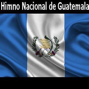 Himno Nacional De Guatemala Guatemala Flag Guatemalan Flag Guatemala