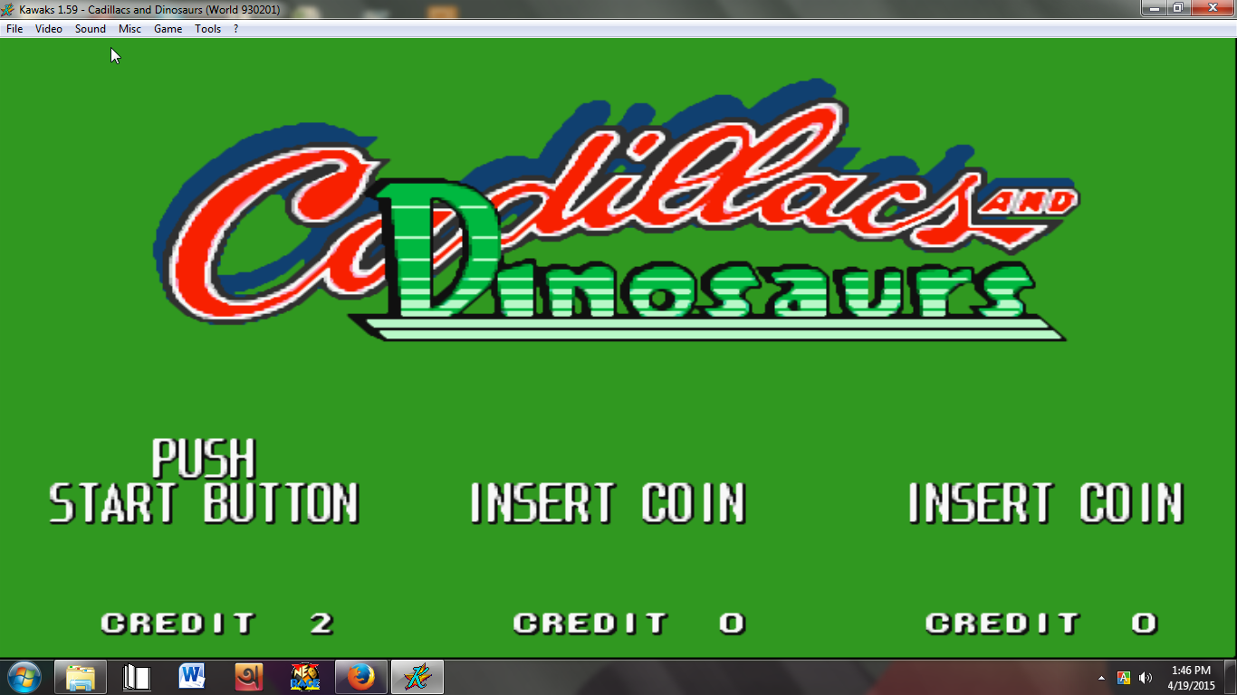 CADILLACS ANDROID MUSTAPHA TÉLÉCHARGER DINOSAURS AND GRATUIT