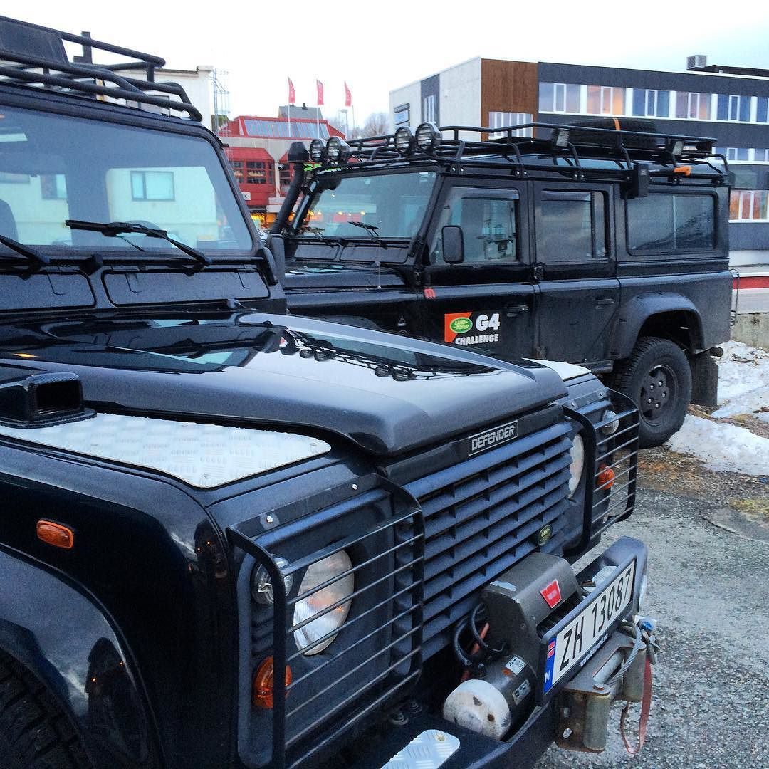 Pin On Land Rover Defender