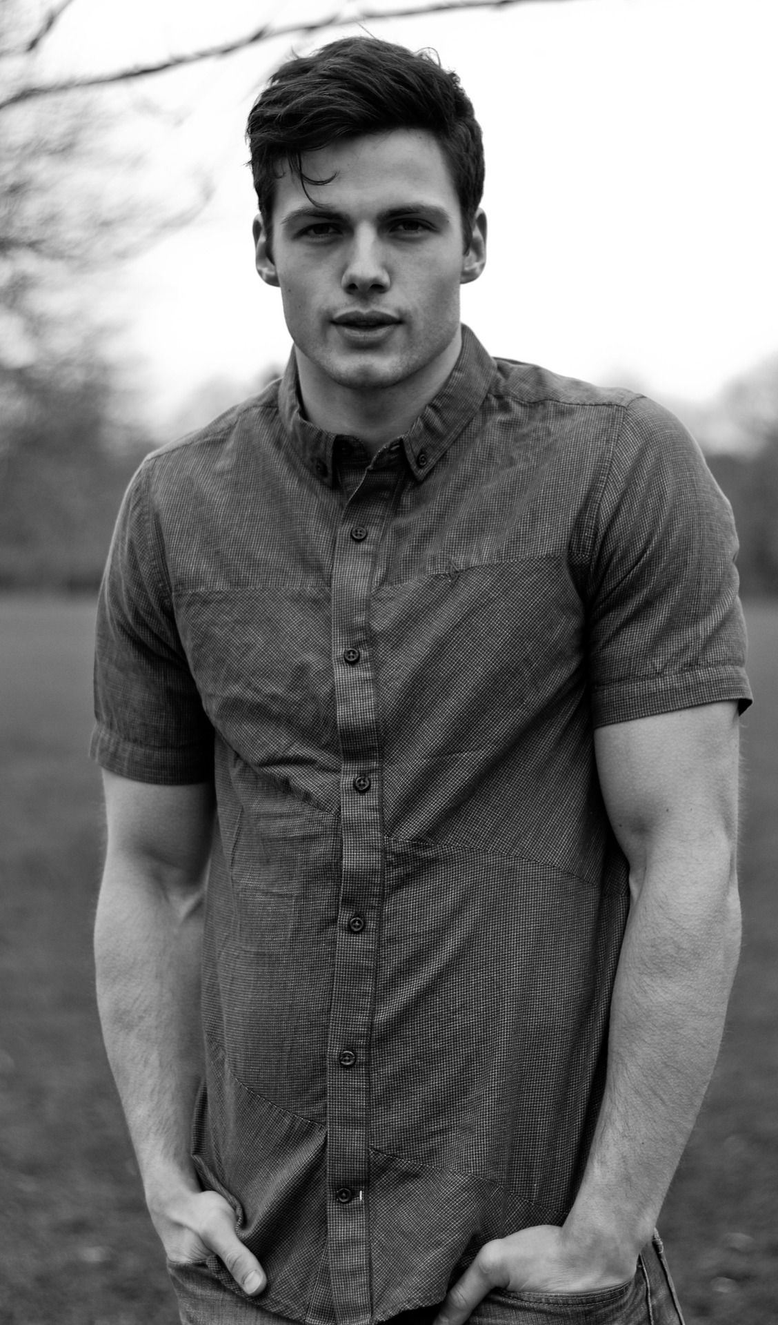 Tom pitts by david hinga looks pinterest
