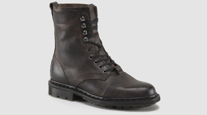 The Official Dr. Martens USA Store FRANCO Boots