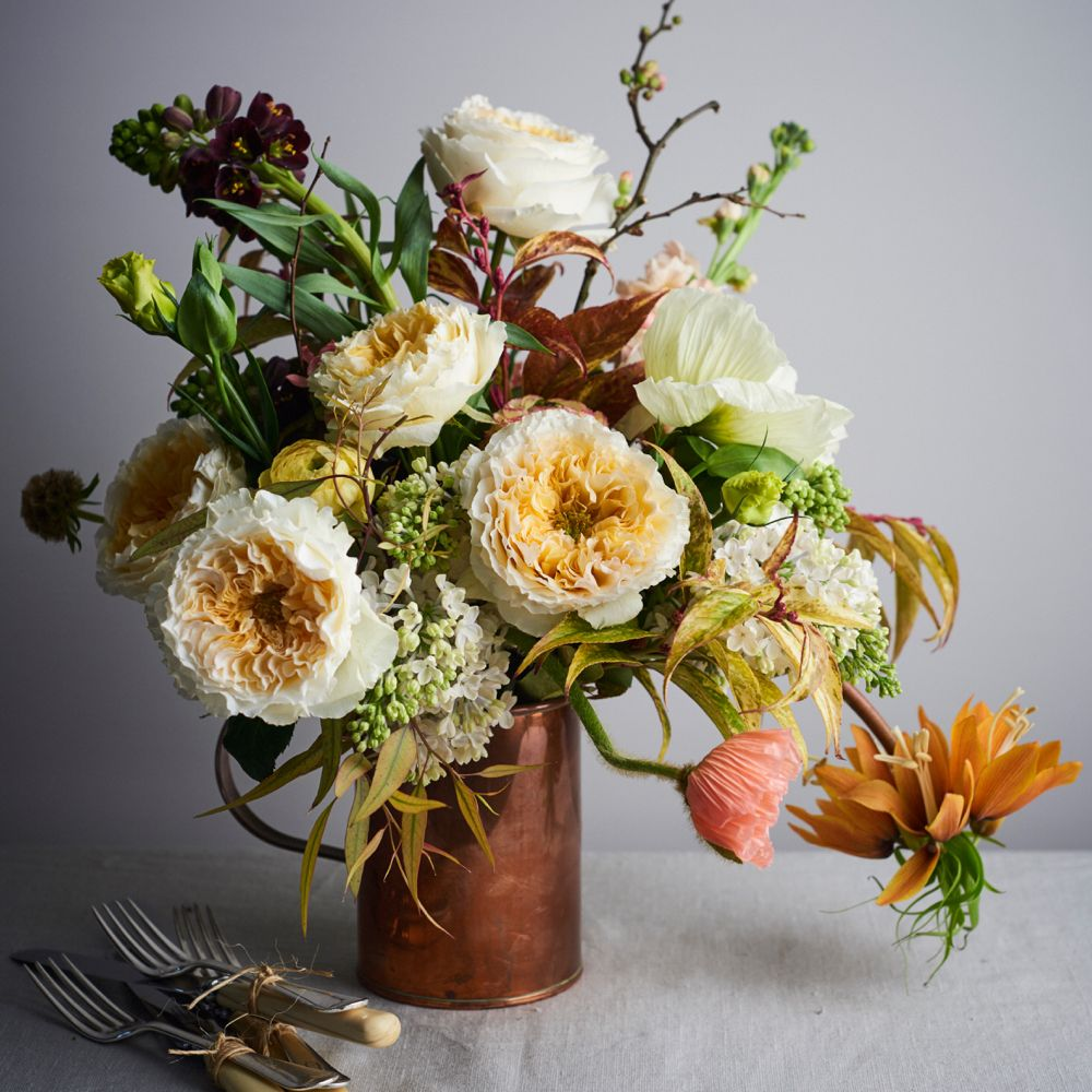 Wholesale Wedding Flower Packages: Fall Wedding Ideas, Fall Wedding Flowers & Fall Wedding