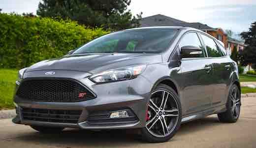 2018 Ford Focus St Specs 2018 Ford Focus St Release Date 2018 Ford Focus St Review 2018 Ford Focus St Horsepower 2018 Ford Fo Ford Focus St Ford Focus Ford