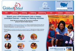 Best School Website Design Ideas Images - Home Design Ideas - getradi.us