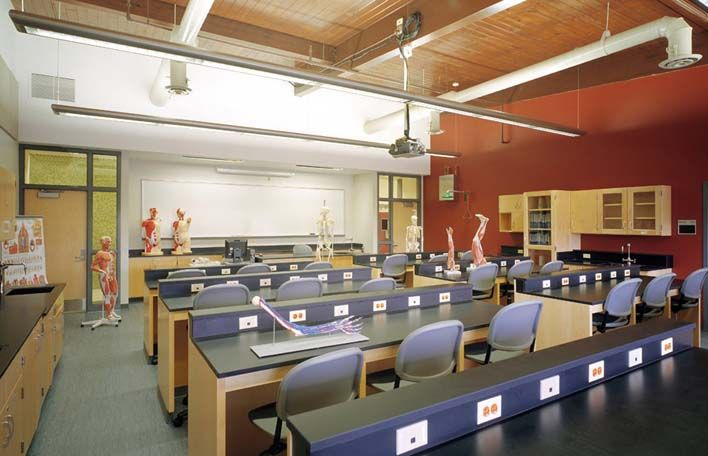 Modern Classroom Design ~ Modern classroom design education pinterest