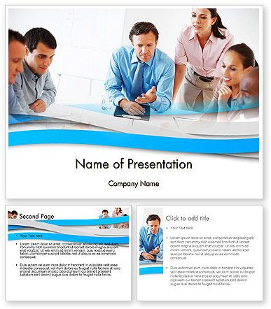 Joint Venture Powerpoint Template  Powerpoint Templates