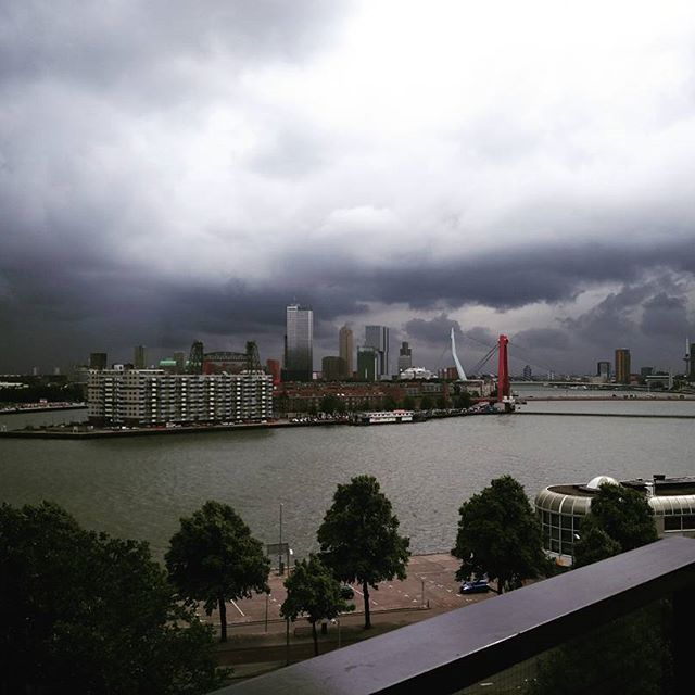 Rotterdam NL 2017