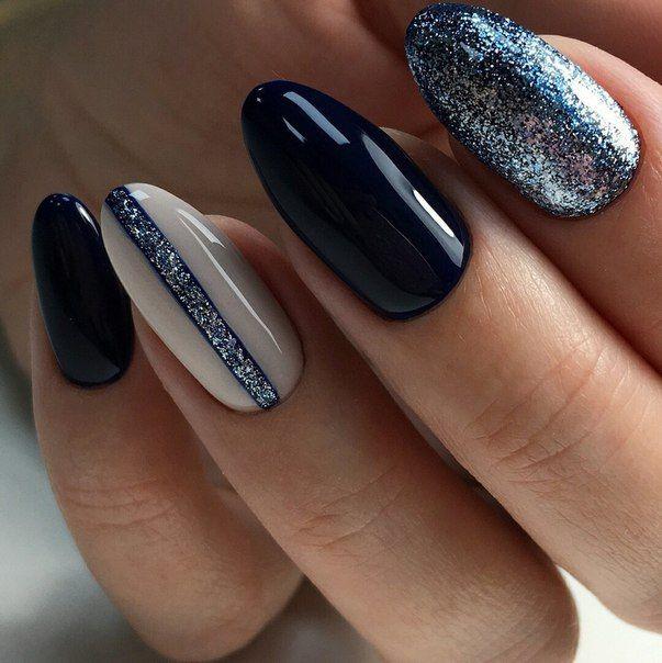 Pin de mel Zamb en nails | Pinterest | Diseños de uñas, Manicuras y ...