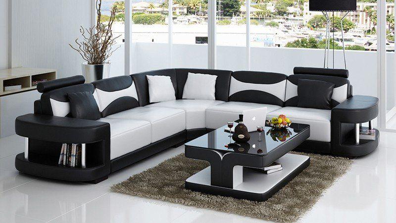 Modern L Shaped Sofa Design Is The Best Ideas For Your Interior Aida Homes Sofa Design Minimalist Living Room L Shaped Sofa Designs