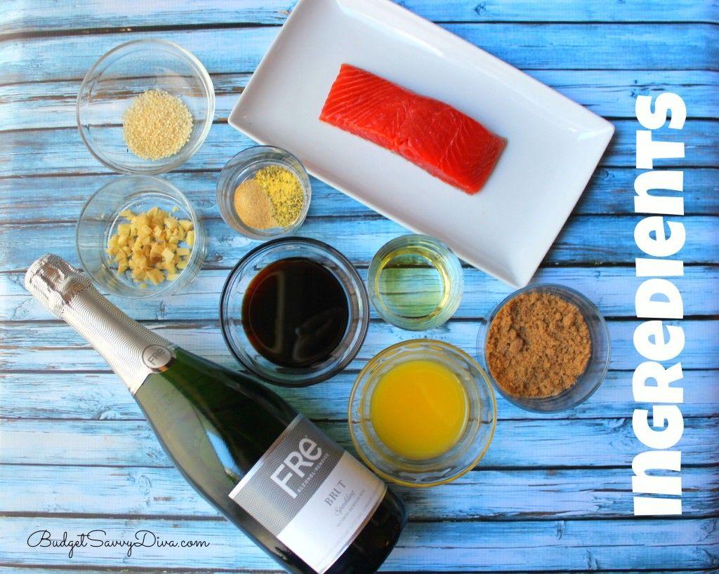 My Favorite Recipes For Summer #SipSmarter   Budget Savvy Diva