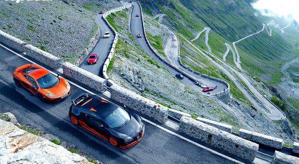 Top 10 Estradas Mais Perigosas Do Mundo Rijden Reizen Auto S