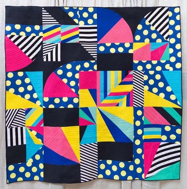 Gallery | The Modern Quilt Guild | Quilts | Pinterest | Galleries : quilt photos galleries - Adamdwight.com