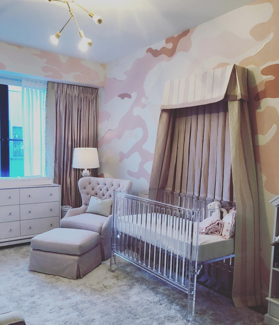 14 Nursery Trends for 2019 Childrens room decor, Nursery