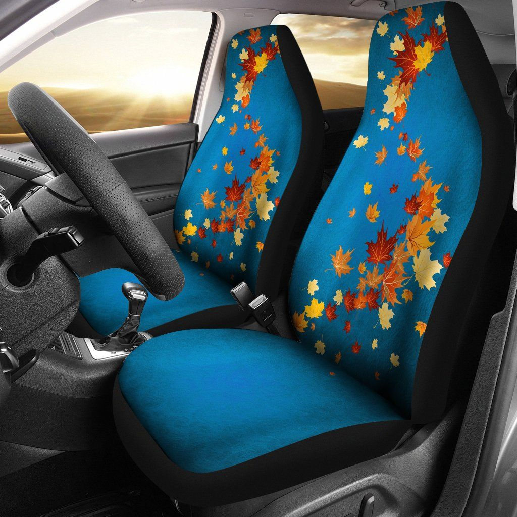 Canada maple leaf car seat covers 01 v4 | Leaf car, Seat covers and ...