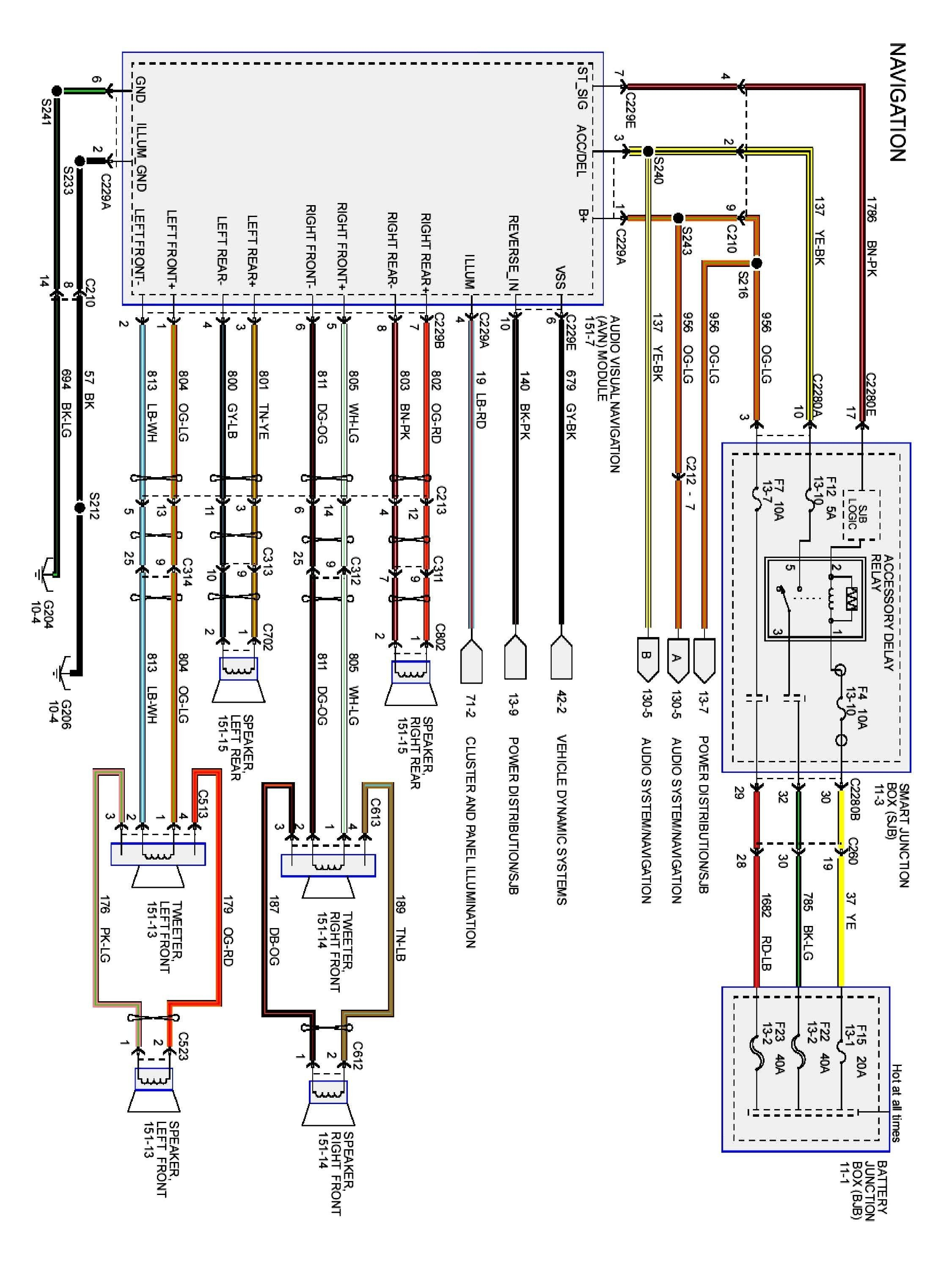 ford focus wiring diagram 2002 | wiring diagram files supply  poster quotidiano