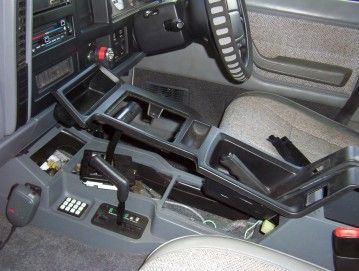 Jeep Cherokee Console Removal And Lots Of Other Tips And