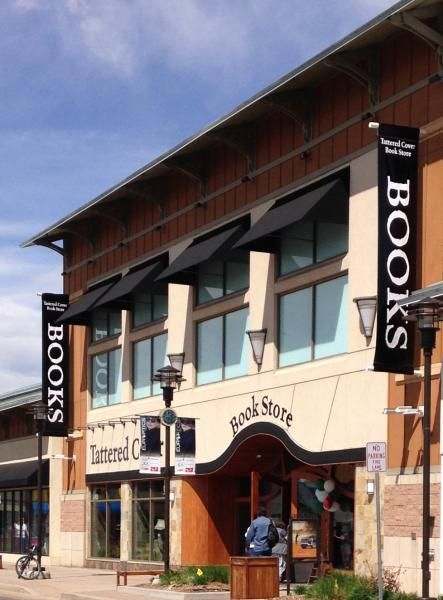 History of Tattered Cover Book Store in Denver