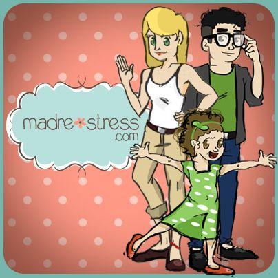 somo #madrestress  #maternidad #paternidad #hijos #crianza
