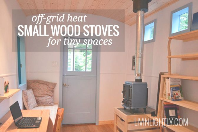 Best off grid heating options