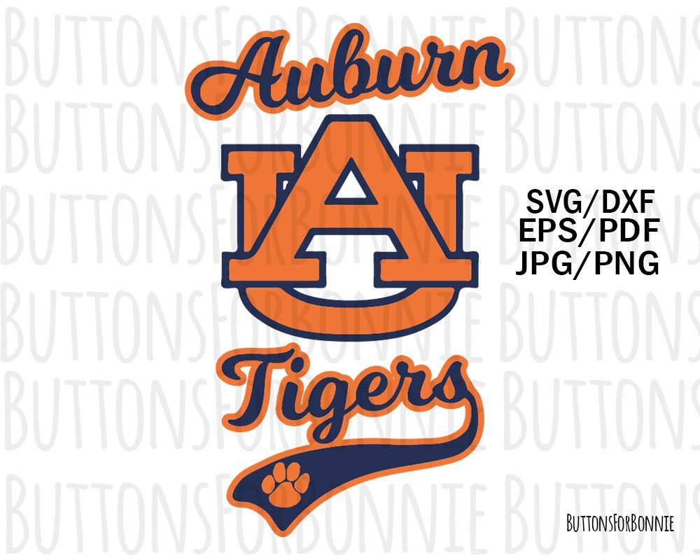 Pin On Auburn Tigers
