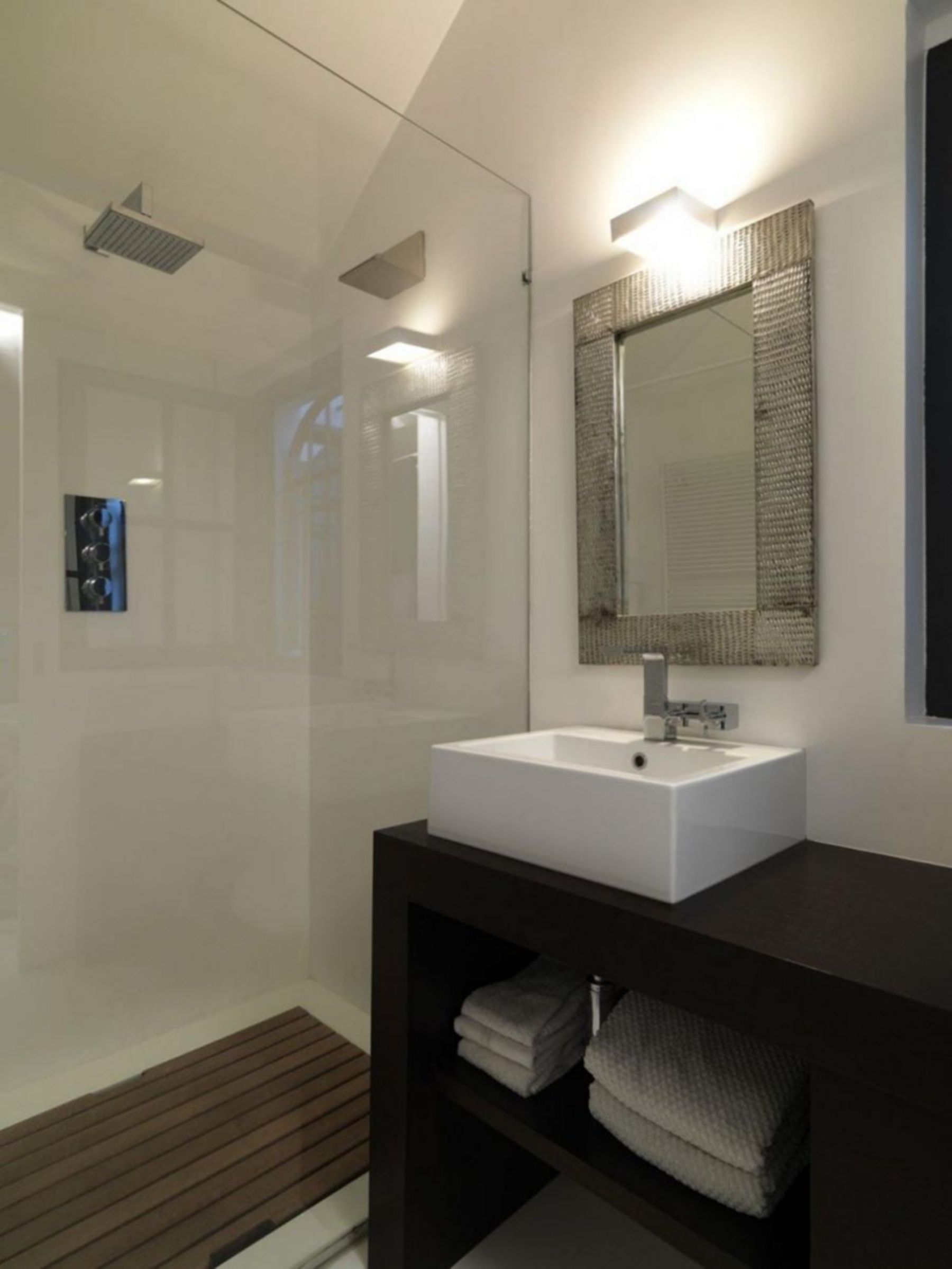 30 awesome modern small bathroom designs for small home