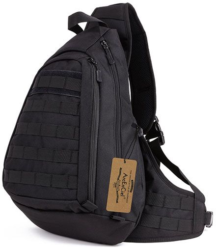 ArcEnCiel Chest Sling Bag #bag #ChestSling #shoulderbag | Best ...