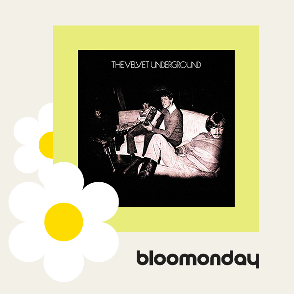 Today we pay tribute to rock n' roll animal Lou Reed. One of the most influential and iconic musicians of all time. R.I.P  This #Bloomonday we're playing Lou's solo and VU back catalogue non-stop. Starting with The Velvet's self-title record. All tracks penned by Reed. Each one a beauty.   Listen to our favourite track from the album here: http://blm.fm/PaleBlueEyes