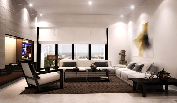 Simple Lighting Tips For Your Living Room  Living Room Furniture Classy Living Room Minimalist Design Inspiration Design