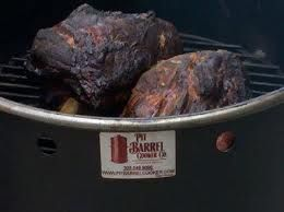 Seasonings and Accessories of Pit Barrel Cooker