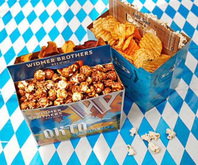How To Throw An Oktoberfest Party At Home Oktoberfest