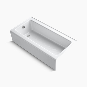 K837 0 Bellwether 60 X 30 Soaking Tub White With Images