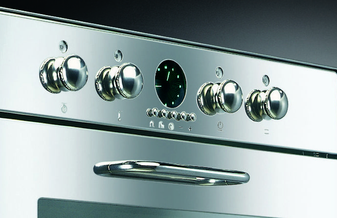 Smeg Oven designed by Renzo Piano   Piano   Pinterest   Pianos ...