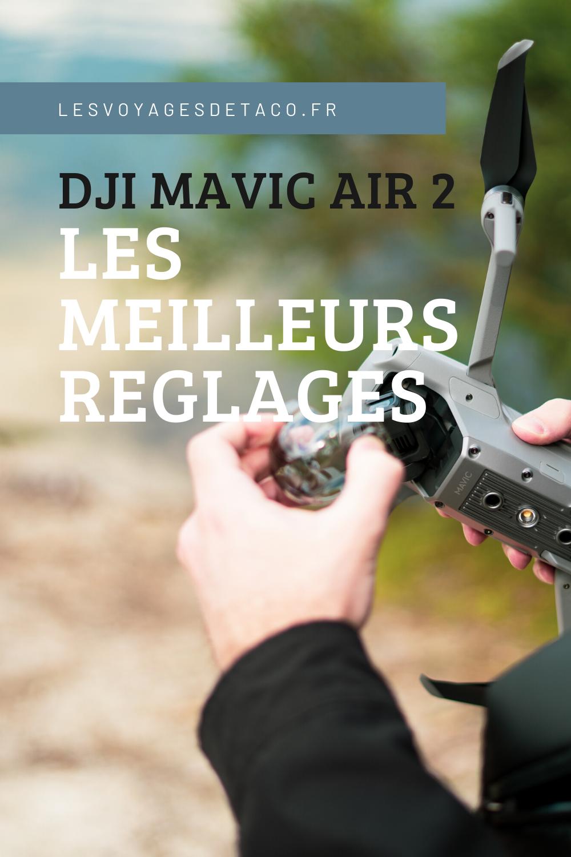 Le DJI Mavic Air 2 est arrivé, fier remplaçant du DJI