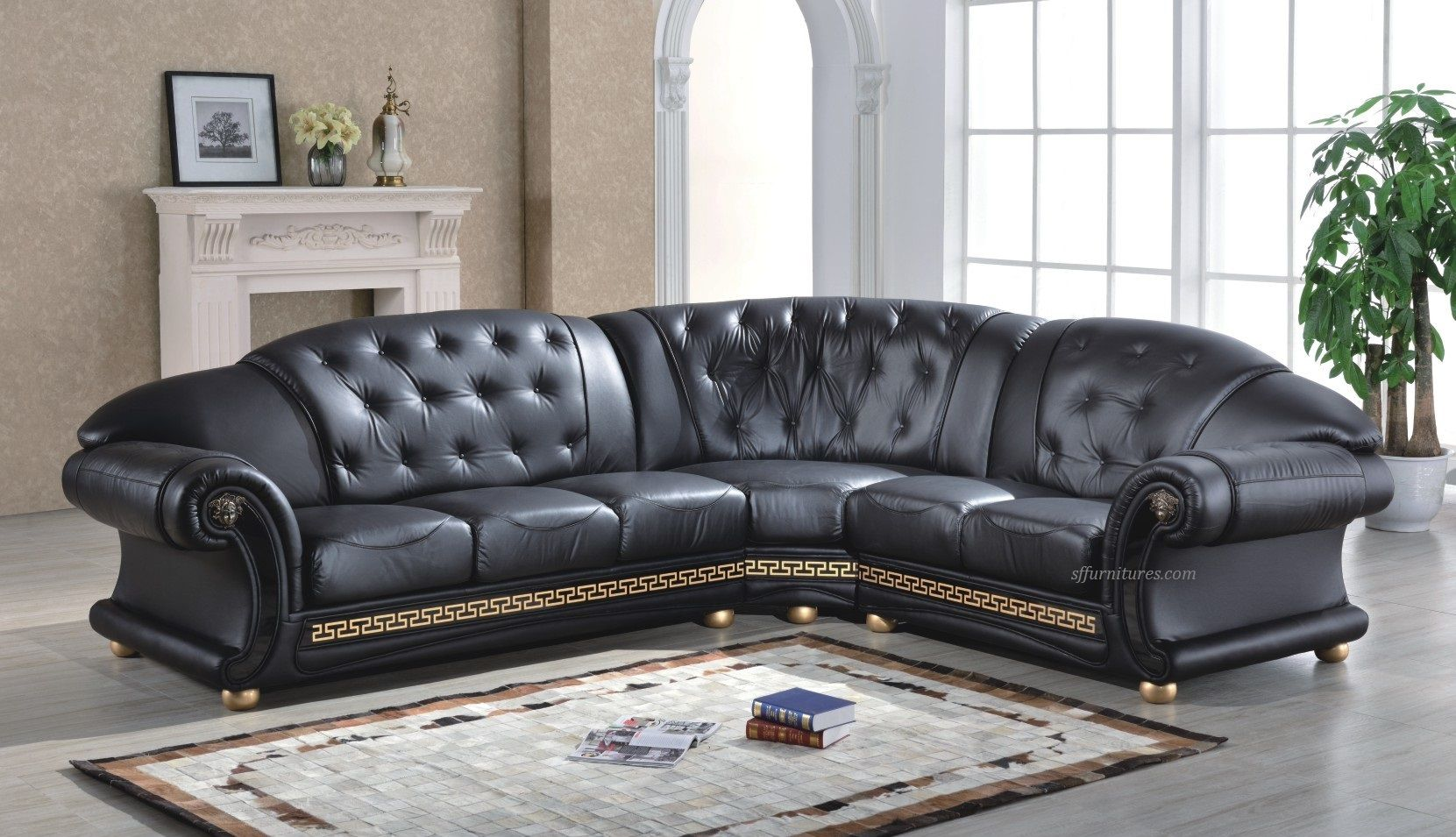 Versace Sofa Uk In 2020 Sofa Uk Sofa Italian Leather Sofa