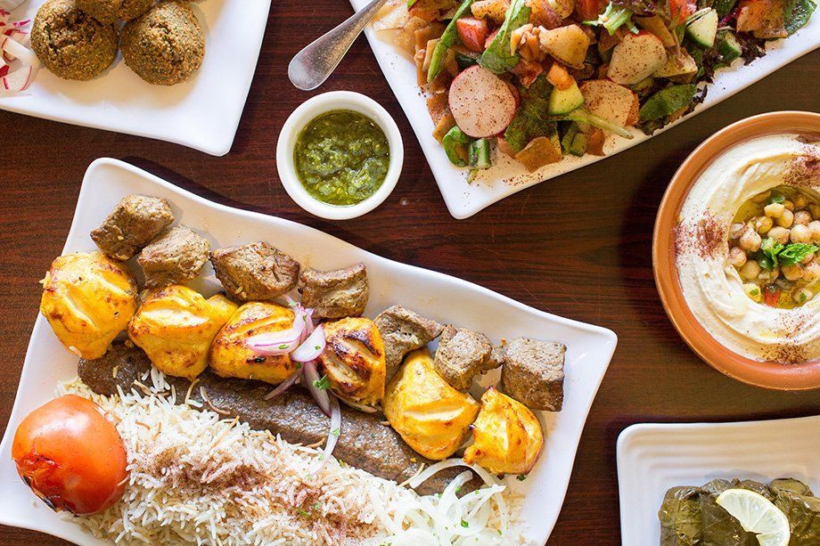 Tarbouch Mediterranean Grill Arlington Va Chef Food Is Great Hookah Bar Is Too Waitstaff Not So Much Call For Takeout Not Ub Chef Recipes Foodie Food