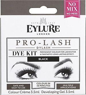 eea73702737 Pro-Lash Dylash Black | makeup wishlist | Eyelash tinting, Lashes ...