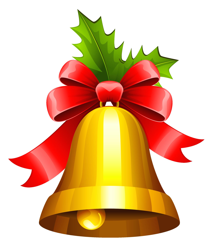 Bell Png Image Xmas Bells Christmas Bells Christmas Art