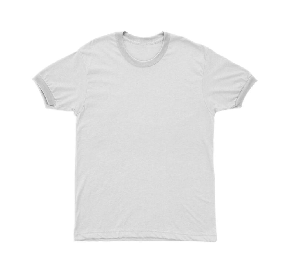 Download Free Ringer T Shirt Mockup Psd Template 5 In 2020 Shirt Mockup Tshirt Mockup Mockup Psd