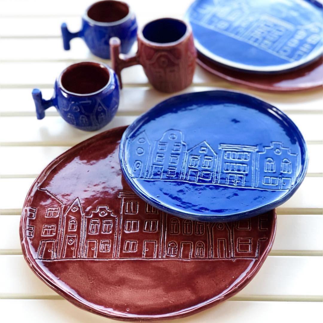 Pin By Veronika On Ceraamic In 2020 Pottery Plates Ceramic Mugs Ceramic Birds