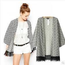 Image result for kimono jacket