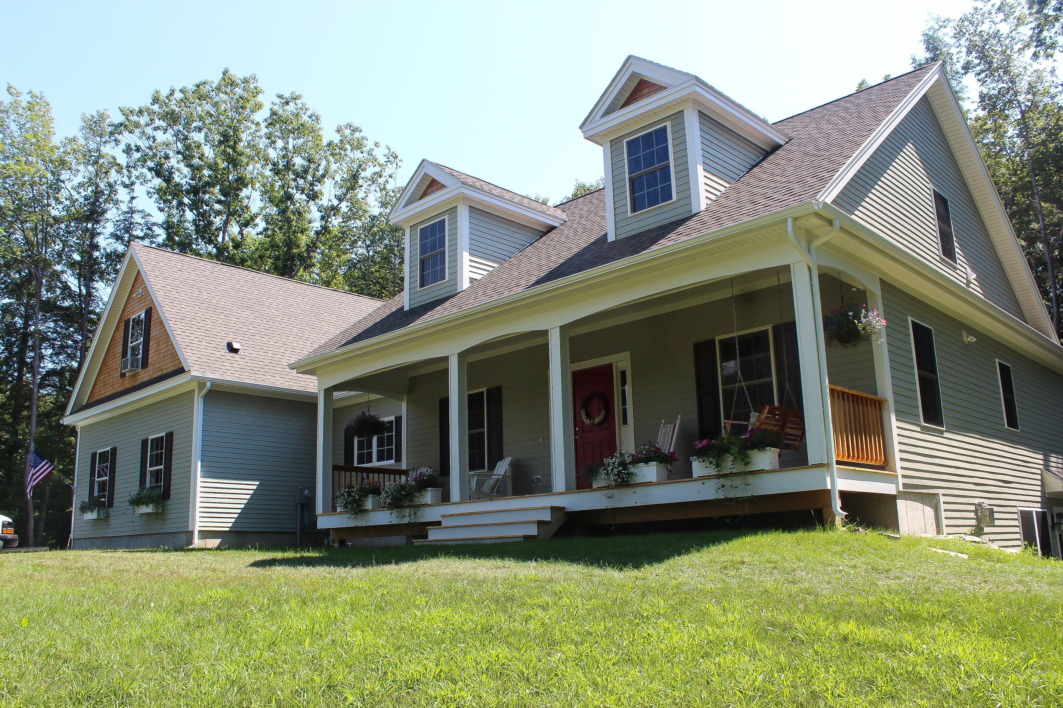 Www Cchfi Home In Saco Maine Chase Custom Homes Finance Builder