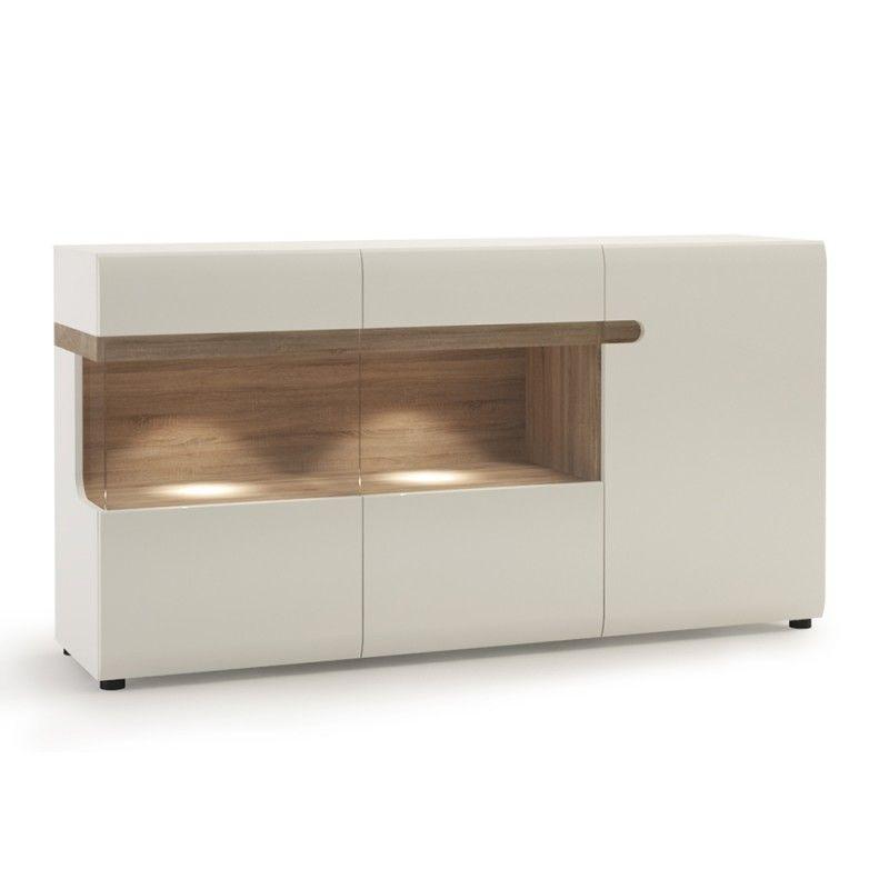 U003cpu003eThe Furniture To Go Chelsea White