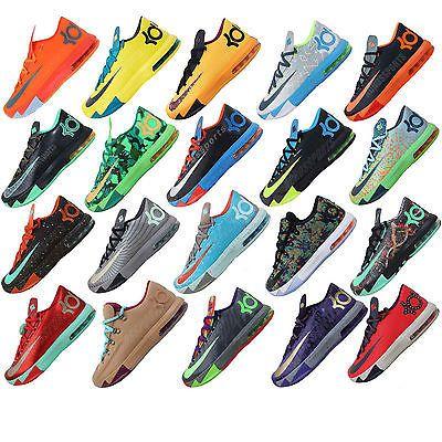 Details about Nike KD Trey 5 VI EP 6 Kevin Durant Men ...