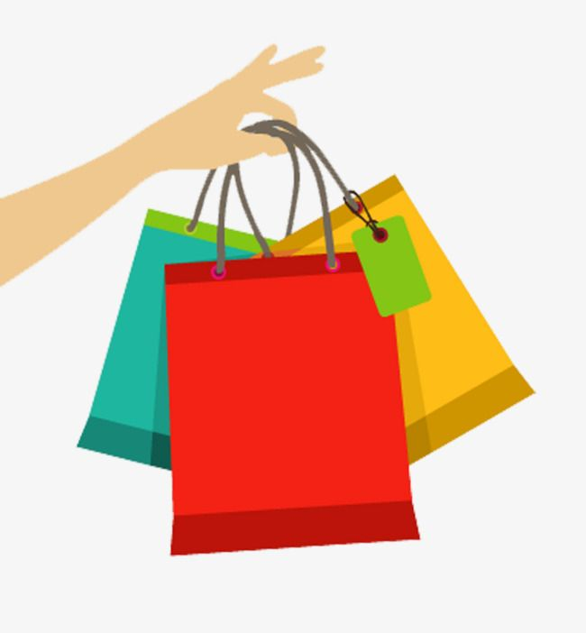 Business Shopping Bags Png And Vector Logo Design Free Templates Watercolor Pattern Background Logo Design Free