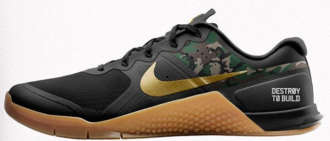 Nike MetCon 2 Releases, Colors (With