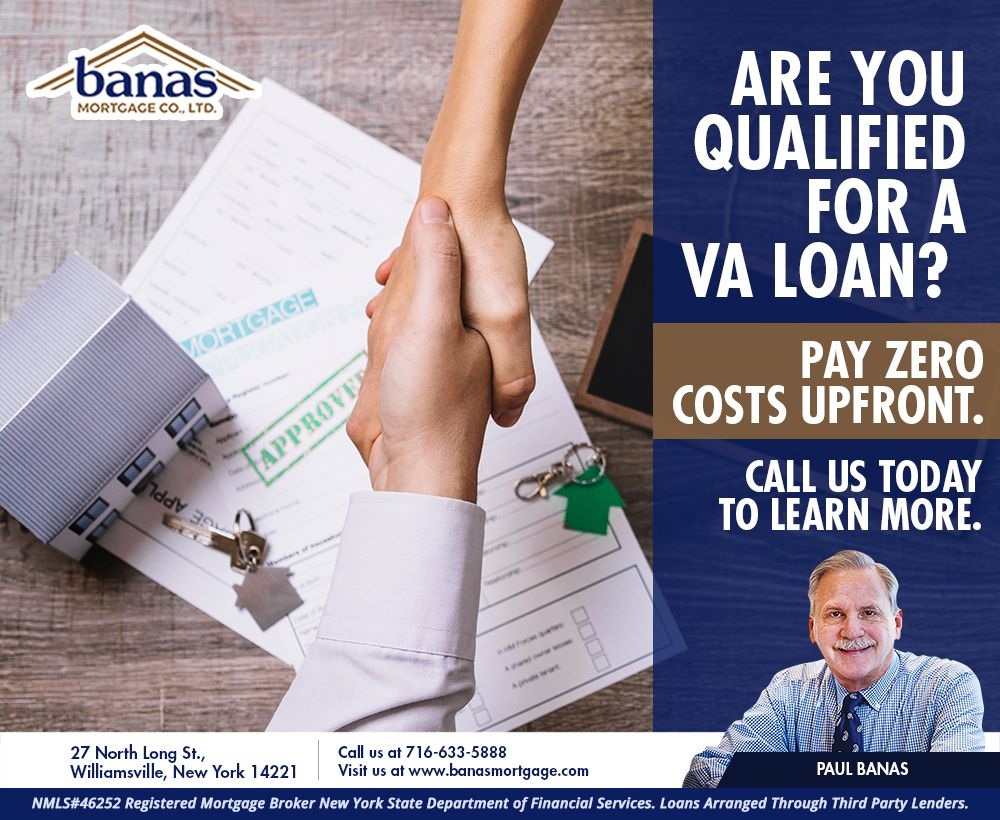 A Va Loan Is A Mortgage Loan Program Established By The United