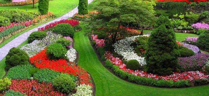 Jardin estilo ingles caracteristicas buscar con google for Jardines con estilo