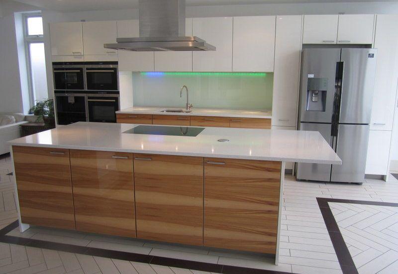 designer kuche kalea cesar arredamenti harmonischen farbtonen, used poggenpohl designer kitchen - kitchen exchange | kitchens, Design ideen