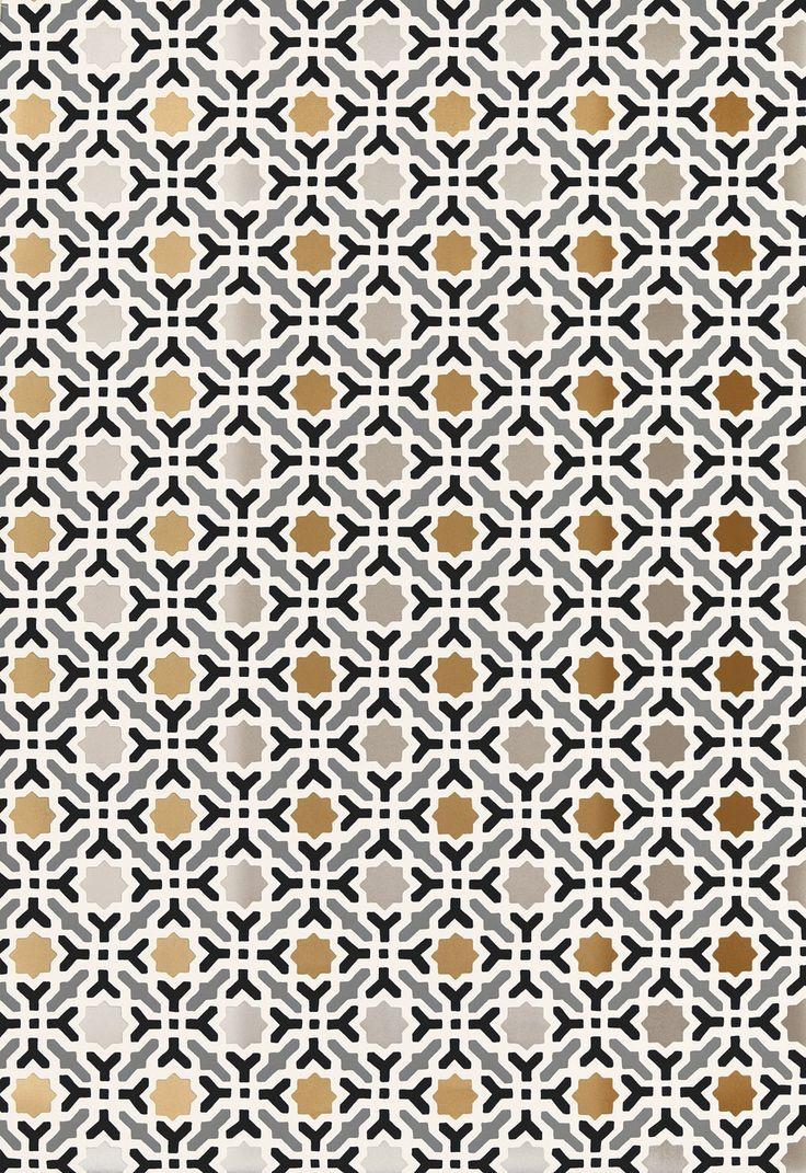 Serallo Mosaic in Mica